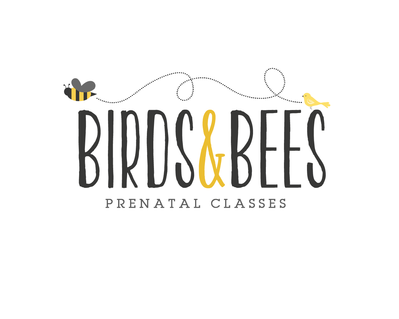 Birds and Bees | Montreal Prenatal Classes